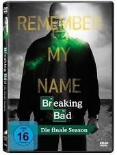 Breaking Bad 5.2  Finale Season Remember my Name DVD