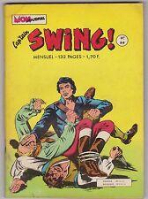 SWING n°94 - Mon Journal 1974 - TTB