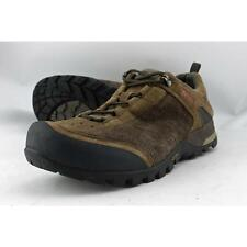 Teva Riva eVent Men US 11.5 Brown Hiking Shoe Pre Owned  1775