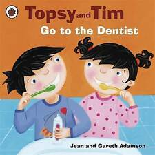 Preschool Story - Topsy & Tim First Experiences: TOPSY AND TIM GO TO THE DENTIST