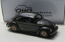 VW Käfer 1200 Okrasa Oettinger ( 1982 ) anthrazit / Otto Mobile 1:18