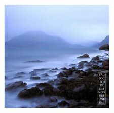 Falloch - This Island, Our Funeral CD 2014 jewel case post-rock folk Candlelight