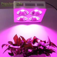 PopularGrow 800W 64X3W Chip Full Spectrum COB Led Grow Light For Commercial Grow