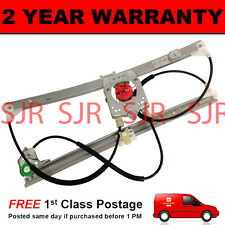 RENAULT LAGUNA MK II MK2 FRONT RIGHT SIDE WINDOW REGULATOR MECHANISM