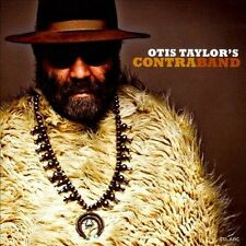 Otis Taylor's Contraband, New Music