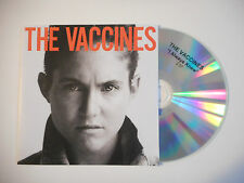 THE VACCINES : I ALWAYS KNEW ♦ CD SINGLE PORT GRATUIT ♦