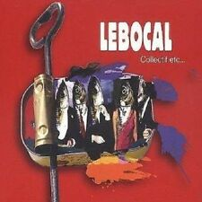 1450 // CD LE BOCAL COLLECTIF  ECT....NEUF SOUS BLISTER