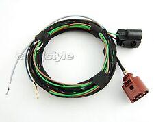 Für Audi A4 B8 8K SRA Scheinwerferreinigung Anlage Adapter Kabelbaum Kabel