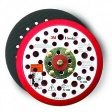 3M™ Hookit™ Clean Sanding Low Profile Disc Pad, 6 inch, 52 Holes, 20356