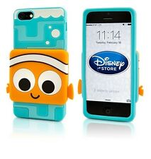 Disney Authentic Finding Nemo iPhone 5/5S Clip Case & Screen Guard Gift NEW