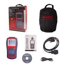 Interface Diagnostique AUTO MultiMarques - AUTEL AutoLink AL419 Valise Diag OBD2