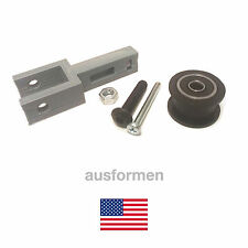 Heavy Duty X Axis Idler Tensioner Upgrade for RepRap Prusa i3 3D Printer