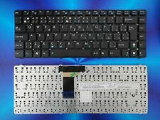 New SK Slovakian layout keyboard for ASUS U36 U36J U36JC U36S U36SG U36R  Black