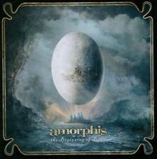 The  Beginning of Times by Amorphis (CD, Jun-2011, Nuclear Blast)