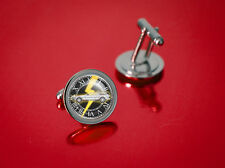 Cool Set of Back to the Future Cufflinks
