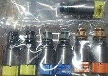 ZF6HP21 6HP21 ZF6HP28 6HP28 6HP19Z 6HP34 Solenoid Kit/Set 2006-up GEN2 BMW/AUDI