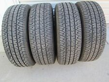 LT265/70R18 265 70 18 Load E 10 Ply MICHELIN LTX A/T Tires  SET 4 B