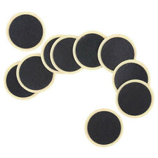 Rubber Patch Bicycle Bike Tire Tyres Puncture Repair Piece Patch Kits Tool FG
