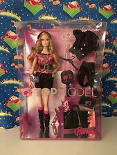 2007 Top Model Barbie (Summer) #M3233.   Model Muse Steffie NRFB New