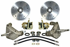 EMPI 22-2925 DROP SPINDLE 5/205 FRONT DISC BRAKE KIT LINK PIN VW BUGGY BUG GHIA