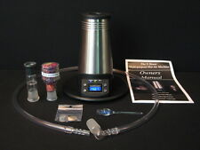 The V-Tower Vaporizer by Arizer, warranty, ships from Canada, bonus items