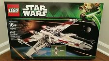 LEGO Star Wars UCS Red Five X-wing Starfighter Ultimate Collectors 10240 Sealed