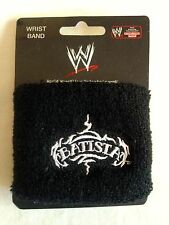 Dave Batista WWE Wristband wrestling dave tna wwf NEW gear costume
