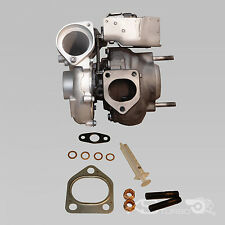 Turbocompresor original bmw x5 3.0 d (e53) 11657790308 m57n 218ps 4 euros kit de montaje