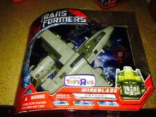 Transformers Allspark Power Ultra Class Wingblade TRU Toys R Us Exclusive New