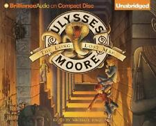 Ulysses Moore: The Long-Lost Map Ulysses Moore Series