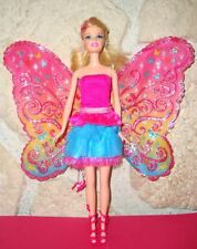 poupee barbie fairytopia film princesse