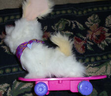 For parts/repair FurReal Friends dog and skateboard childrens toy skating animal