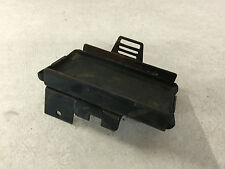 1969 BSA Starfire B25 B44 Battery Tray