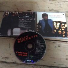billy burnette-coming home 1993 capricorn cd