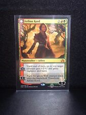 Magic: The Gathering - Arlinn Kord - Shadows over Innistrad - MTG