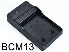 Battery Charger for Panasonic Lumix DMC-TZ61 DMC-TZ70 DMC-TZ71 DMC-ZS27 Camera