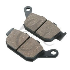 Rear Brake Pads For Honda FES 125/150 Pantheon CB 250 Hornet CBR 250 FES 250 New