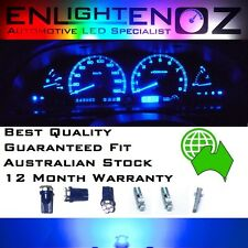 Blue LED Dash Gauge Light Kit - Suit Lexus IS200 IS250 IS300