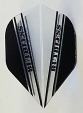 Ruthless V Pro Clear Standard Dart Flights