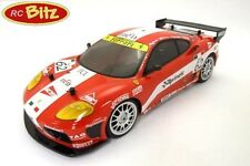Carisma GT14 Ferrari 360 GTC FIA GT N RTR Kit RC 4WD ALL IS IN THE BOX