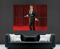 DEXTER BLOOD POSTER KNIFE GIANT TV SERIES WALL ART PRINT PICTURE IMAGE HUGE