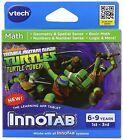 VTech InnoTab Teenage Mutant Ninja Turtles Game Software 80-231300 All InnoTabs