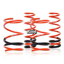 Swift Sport Lowering Springs for Subaru Legacy GT Sedan 05-09 #4F008 jdm