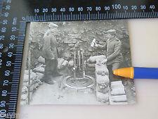BUYMUC Foto WK 1 France kleiner Minenwerfer 11,4,15  6