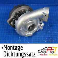 Turbolader BMW 330 d xd X3 3.0 E46 E83 150 kW 204 PS 7790326  7790328 728989