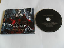 SARAH BRIGHTMAN - Symphony (CD 2007)