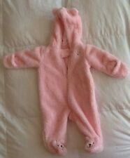 Baby girl 3month old Carter's snowsuit. Never worn,