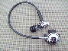 U.S. Divers/Aqualung Conshelf 14 1st and 2nd Stage Regulator
