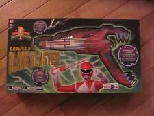 Power Rangers Legacy BLADE BLASTER Exclusive TRU Bandai #97376 NEW