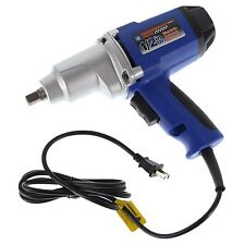 GM 1/2 Inch Drive Electric Impact Wrench (GM2813) GM Performance Parts Free Ship